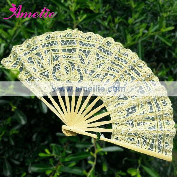 A-Fan086 Gold Fan 27cm (2).jpg
