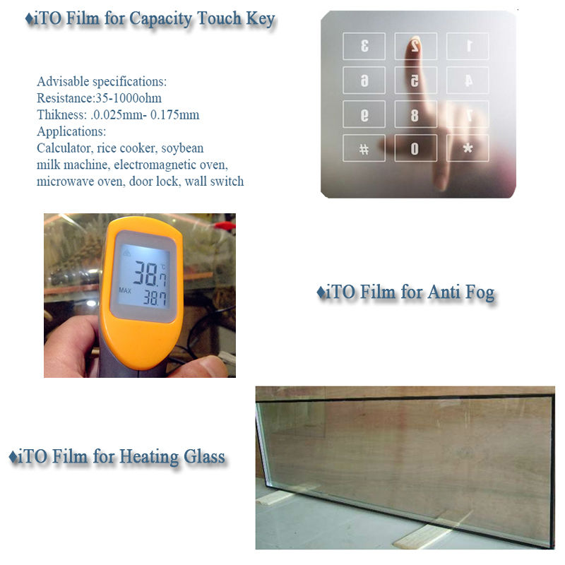 switchable pdlc tint glass film for bathroom