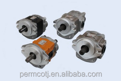 Hydraulic 4000rpm Hydraulic Rotary Motors For Oil From