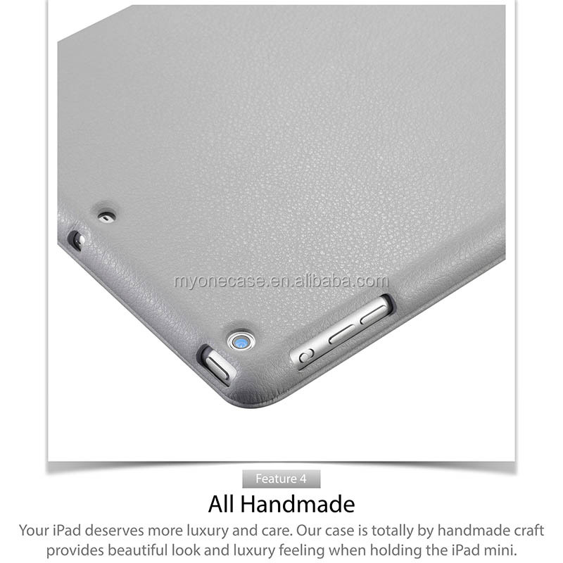 multi-angle viewing stand lightweight for best iPad mini retina case