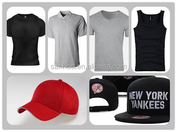 Мода на заказ служба тег внутри T-Shirt