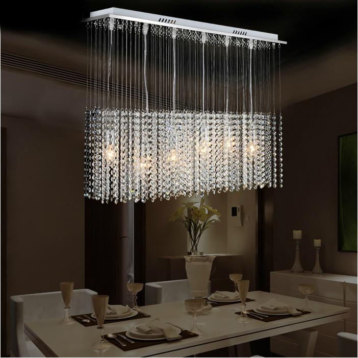 Belle Lustre Moderne D 39 Clairage De Lampe Md3364 L6 Lustre