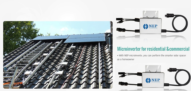 Solarworld Enphase Microinverter Solar Panel Pv System