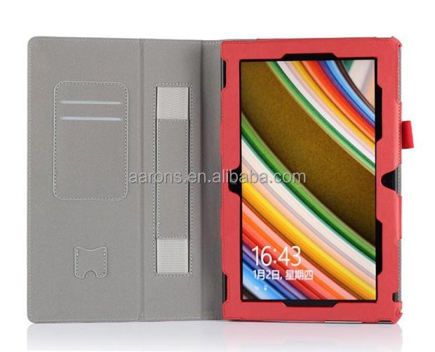 For Nokia Lumia 2520 Case For Nokia 2520 Leather Case