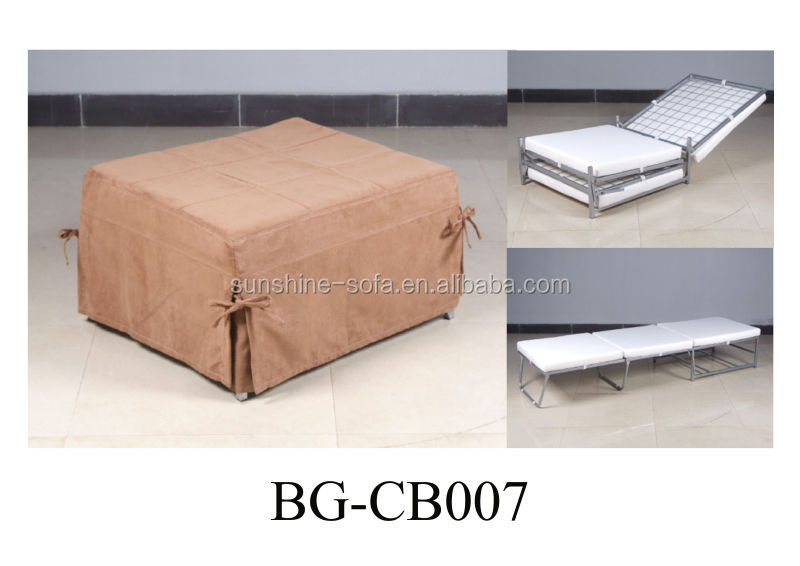hotel pieghevole extra letto letto singolo pieghevole pouf letto ...
