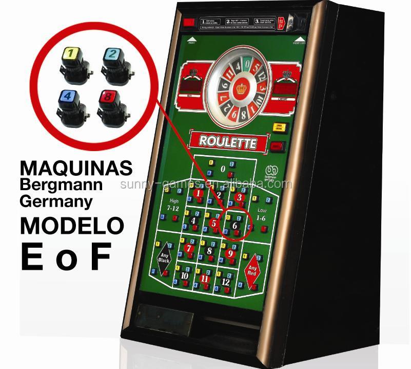 Bergmann roulette machine cheats cheapest poker tables in atlantic city