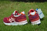 новый гель lyte hk538 h30qk спортивная обувь натуральная кожа работает любителей кроссовки unsex обувь