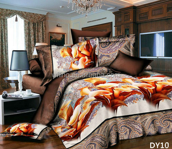 Home Based Business Bed Sheets/ Music Bedding/ Duvet Cover Sets