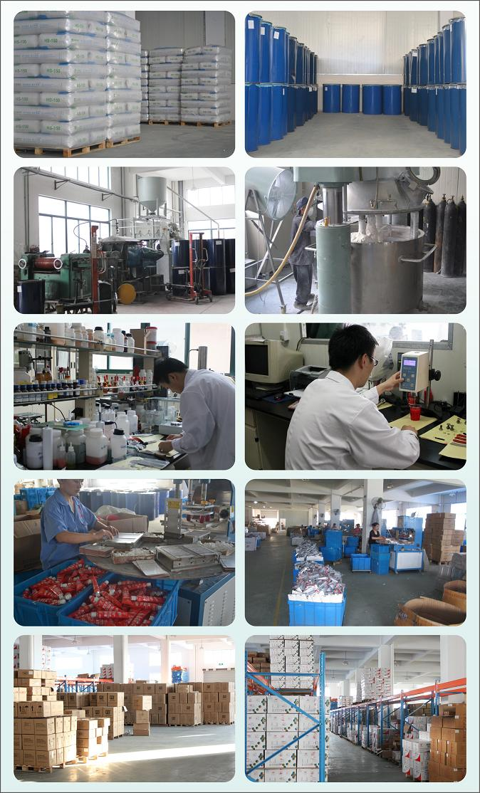 Silicone Sealant Manufacturer