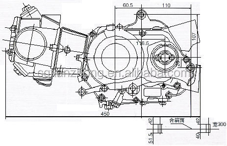Honda 125 Motorcycle Engine Diagram furthermore 2 Stroke Scooter Performance Parts moreover Scooter Engine Diagram further Basic Chopper Wiring Diagram as well Dirt Bike Wiring Diagram For Mini. on 49cc 2 stroke wiring diagram