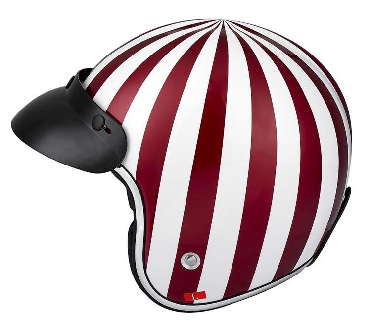 Superman Motorcycle Helmet Motorcycle Helmet