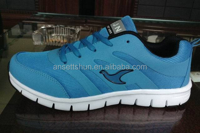 2014 popular breathable mesh MD sport shoes for men and ladies