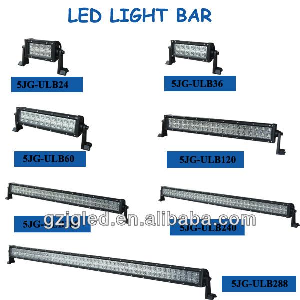 Lightstorm 10w cree t6 off road led light bar,led lightbar 4X4 cree auto car accessory,cree led light bar 10''/20''/30''/40''/50