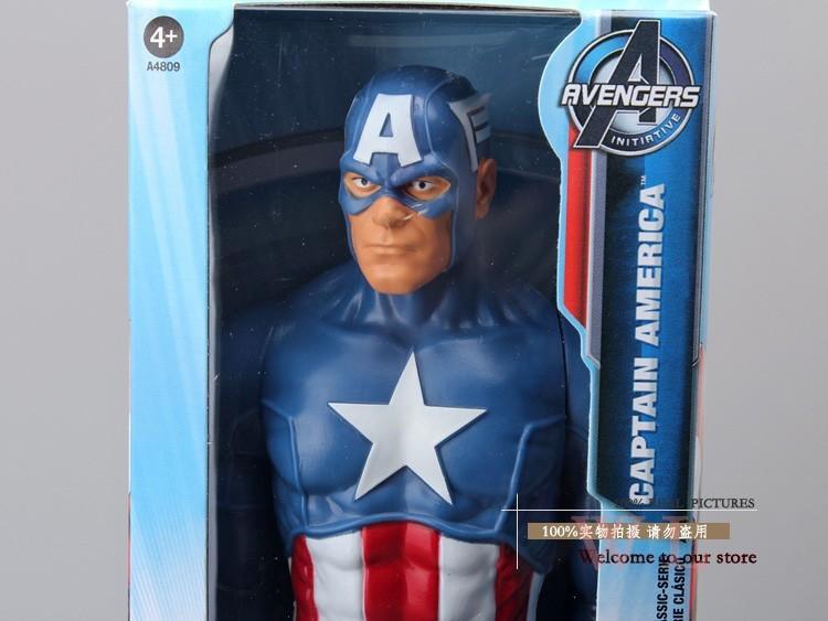 Фигурка героя мультфильма -- Marvel 12 30 HRFG121