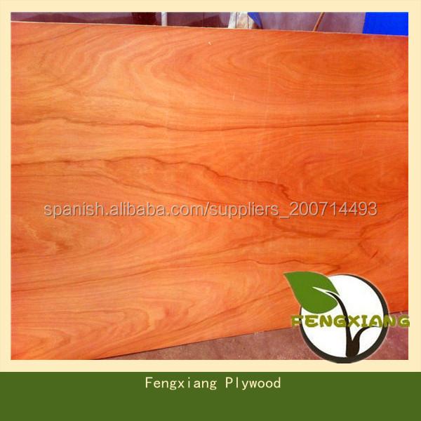 Holzplatte 2mm stärke
