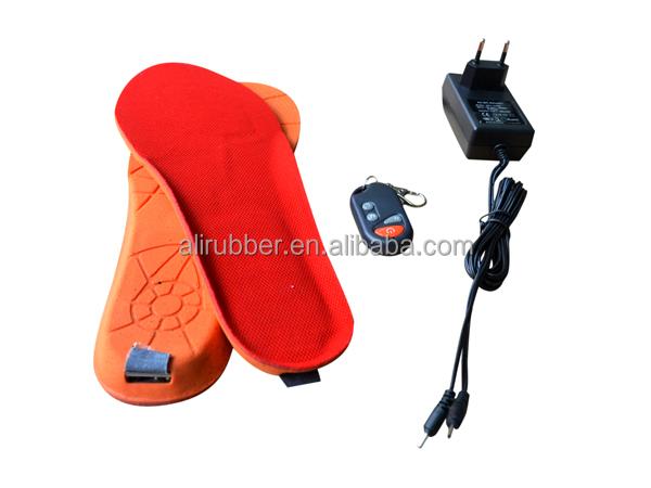 Стельки с подогревом на аккумуляторе на алиэкспресс