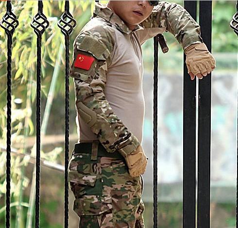 Тактическая Военная Одежда