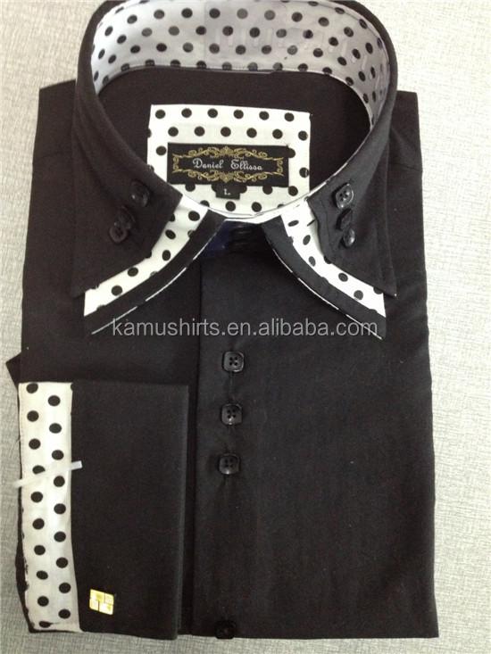 Mens Italian Dress Shirts