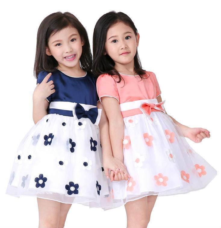 ltimo diseo nias princesa marca moda vestido del verano del beb del boutique de los nios