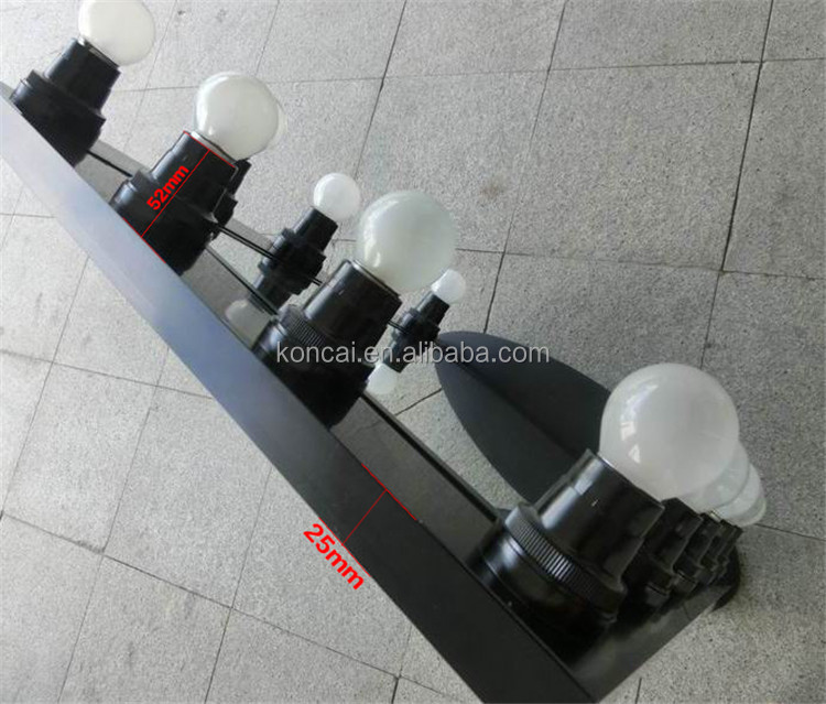 vente chaude en aluminium beaut u00e9 stand tableau d u00e9coratif d