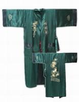 Мужской халат Laogudai S3002