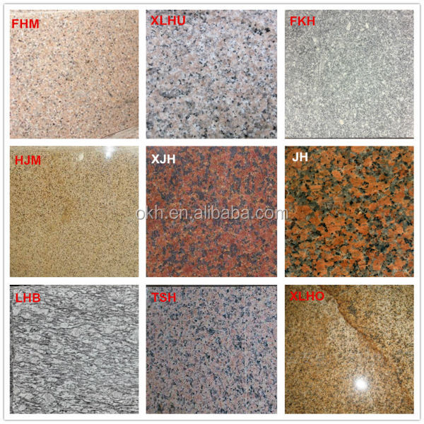 Black Granite Blocks Granite Block Price