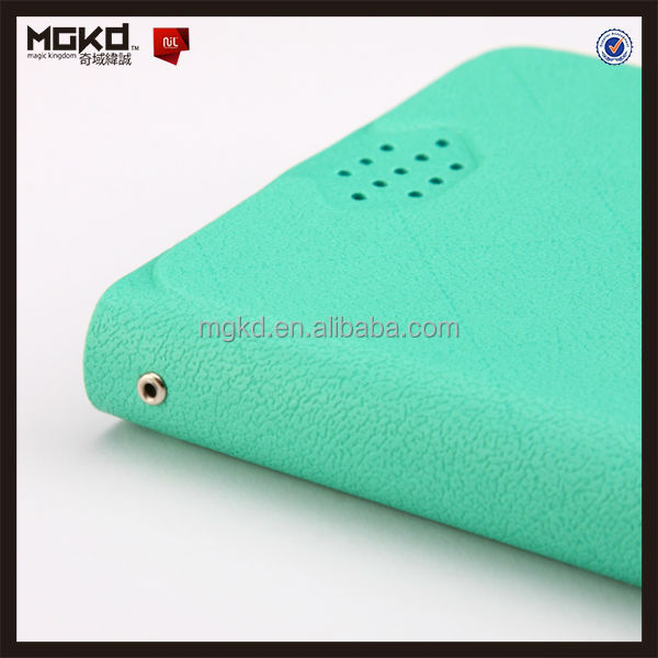 mobile accessory for apple iphone flip leather case, hot in North America
