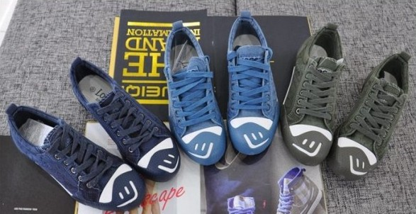 Женская обувь на плоской подошве IT-CEO 3 io