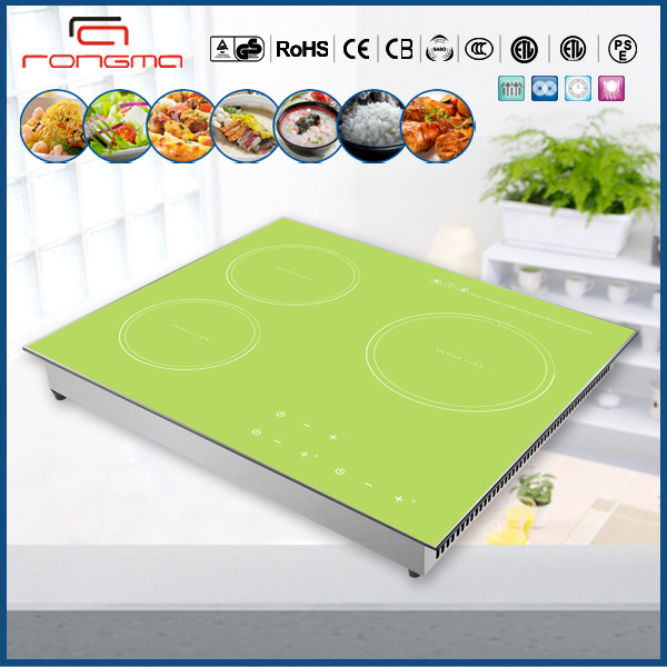 frying pan for induction cooker