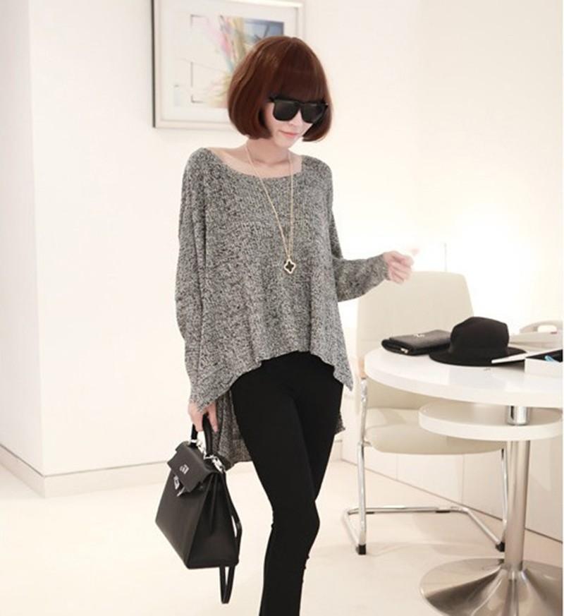 Женский пуловер NEW  H213