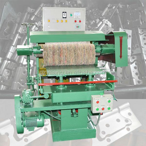 Automatique machine polir pour charni re de porte en for Machine pour polir voiture