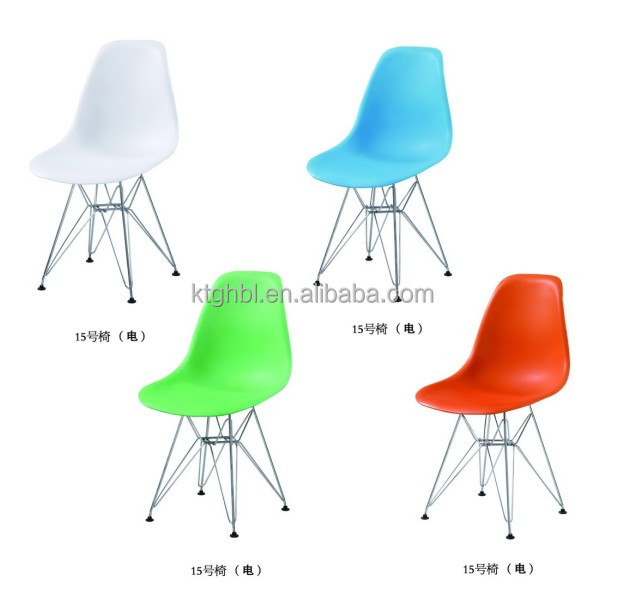 plastic chairs steel reinforcement 3