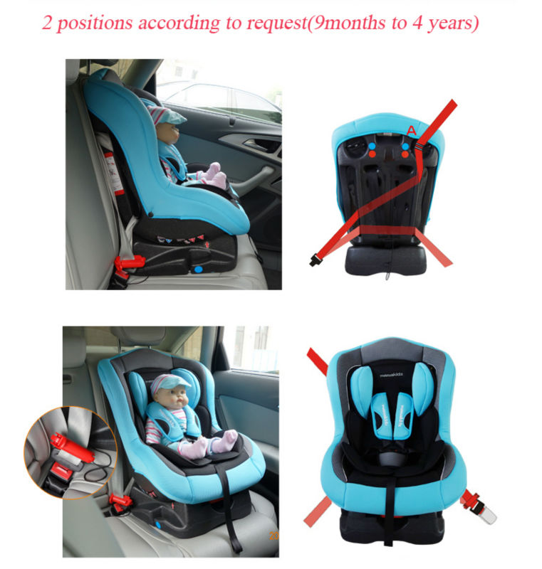 good racing baby car seat protector baby car seat car. Black Bedroom Furniture Sets. Home Design Ideas