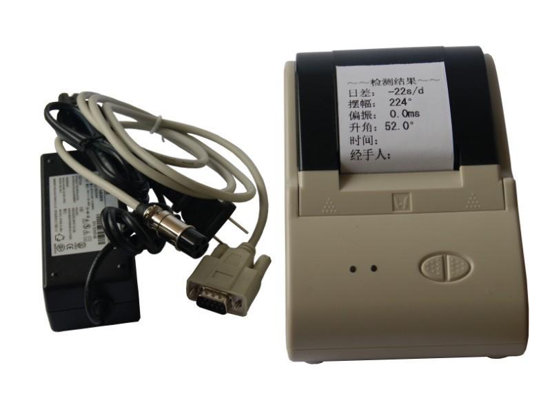 Часы Timegrapher принтер ( работает с MTG-5000 часы эксперт ) ремонт часов инструменты