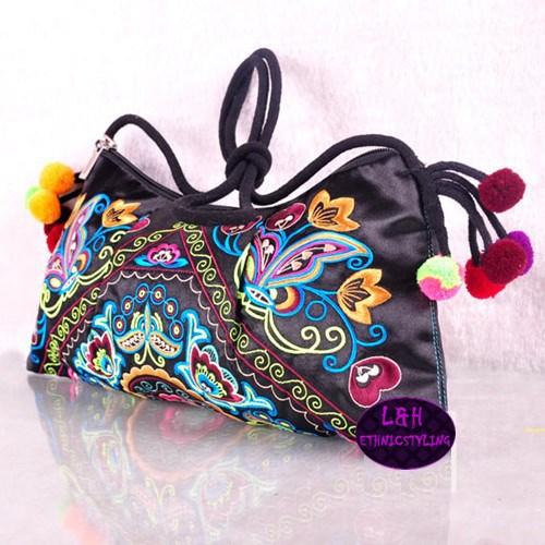 Маленькая сумочка Satchels 16 HE05