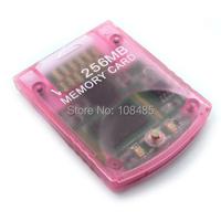 256 Мб карта памяти для nintendo wii & gamecube