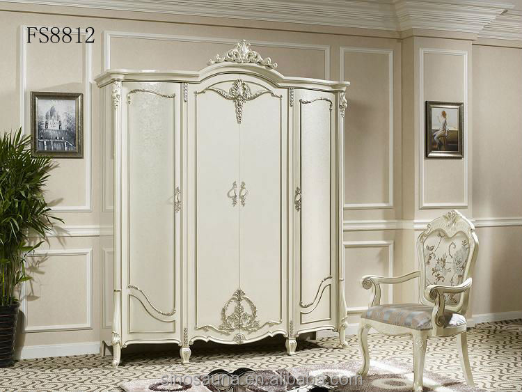2015 nouveau design nouvel lment italie luxe classique mobilier royal antique or de chambre - Chambre A Coucher Royal Italy