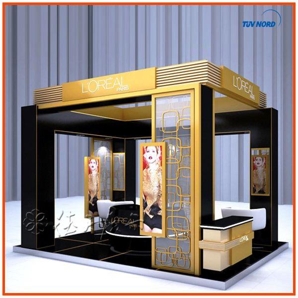 Stall Ideas For Exhibition : Portable personnalisé stand d exposition pour salon