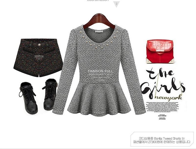 Женская футболка Europeanstyle S/M/L/XL 8101