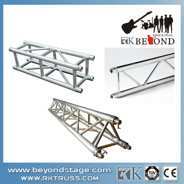 Easy Install Roof Stage Truss For Event Steel Roof Trusses