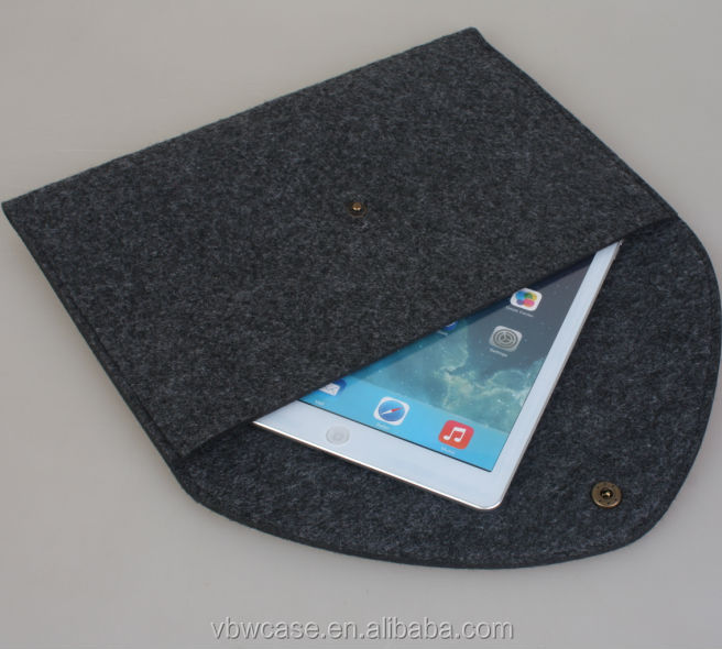 laptop tablet sleeve case for 10 inch tablet pc