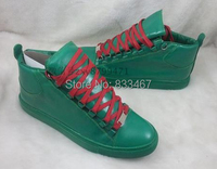 Мужские кроссовки BL top Fw Yeezy Kanye West LYS-432