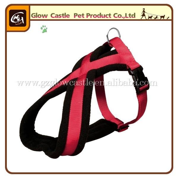 Glow Castle Padded Fleece Dog Harness (9).jpg