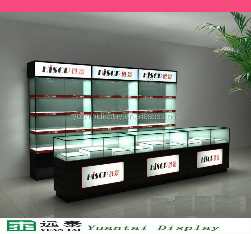 High quality modern customized mobile phone shop interior design view mobile phone shop - Mobile shop interior design ideas ...