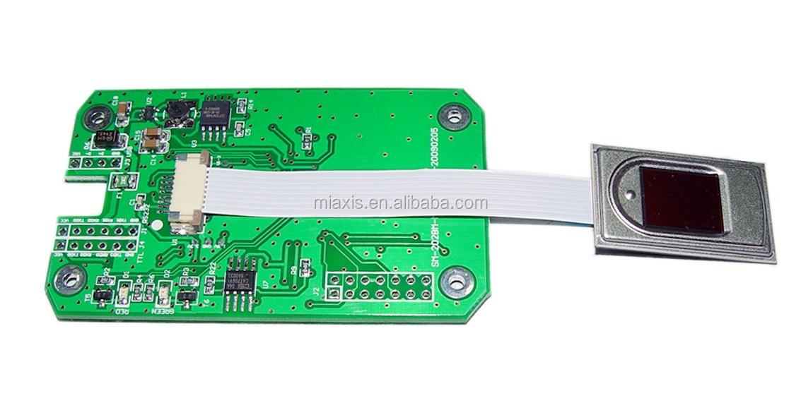 Fingerprint Module Reader Usb Sm 2u Semiconductor
