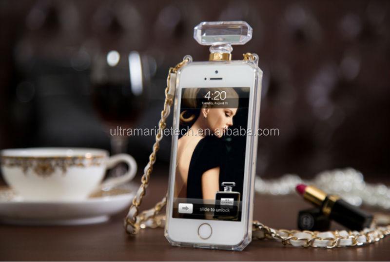 for iphone 5 case,for iphone case,for apple iphone 5s perfume case