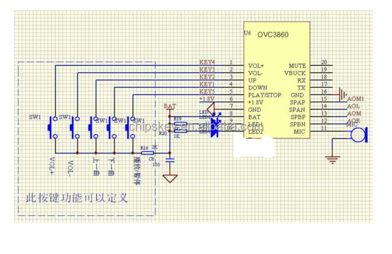 Arduino and ATtiny45 / ATtiny85 - HobbyTronics