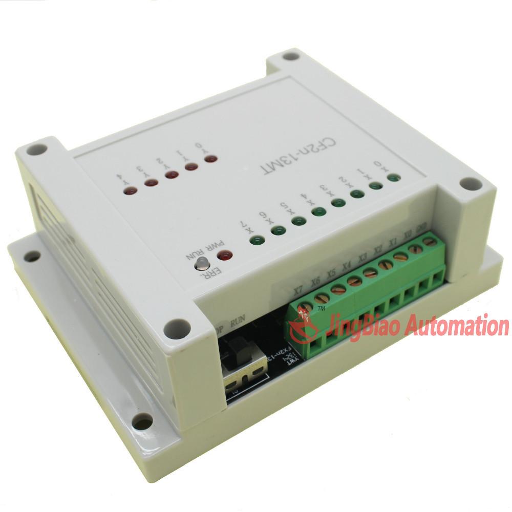 Cf2n 13mt 8 Input 5 Transistors Output Plc Controller U200e