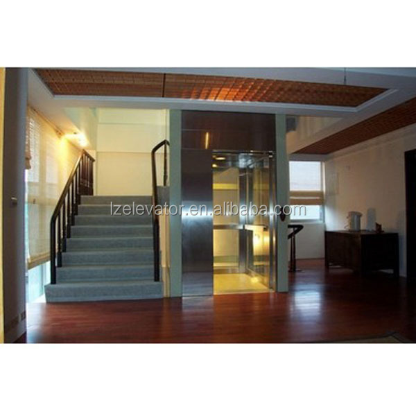 Villa Small Elevator For Home Use View Small Elevator For