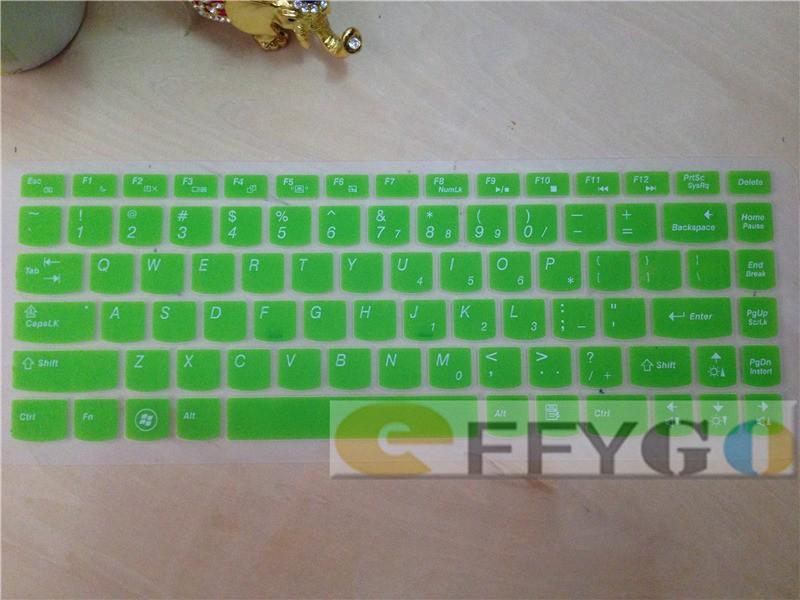 Накладка для клавиатуры None Lenovo IdeaPadY480 Y470 14 30% 2 Y480,Y485,Y470